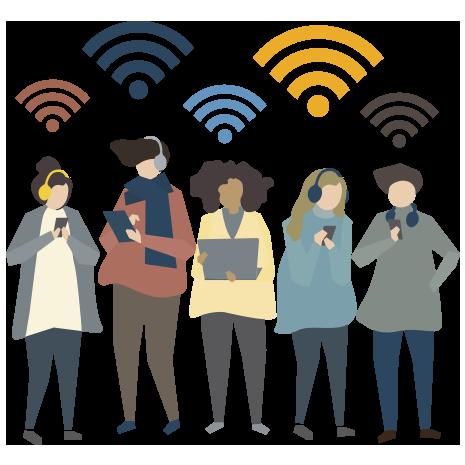 wittywebsolutions-social media