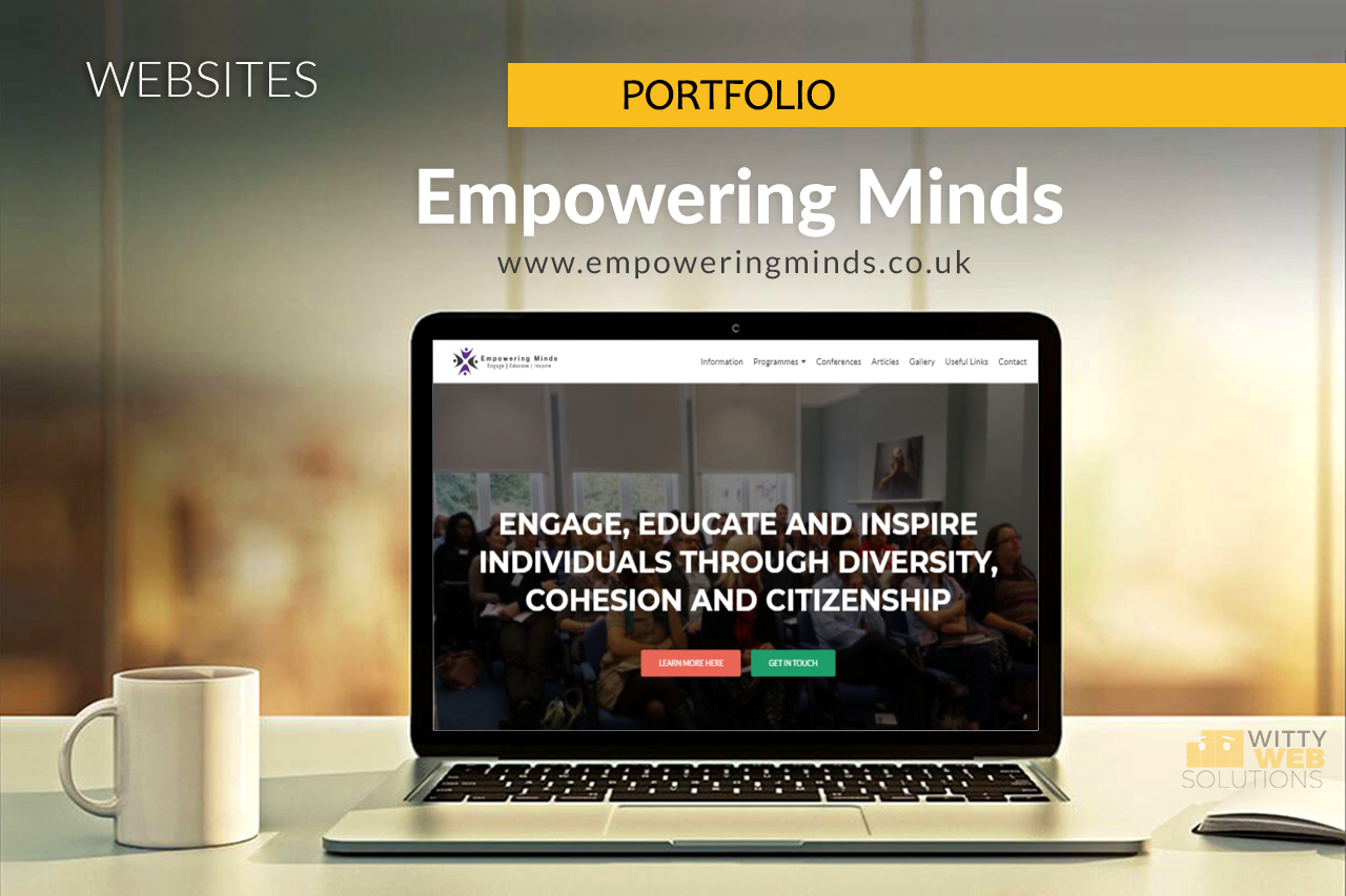 Empowering-minds